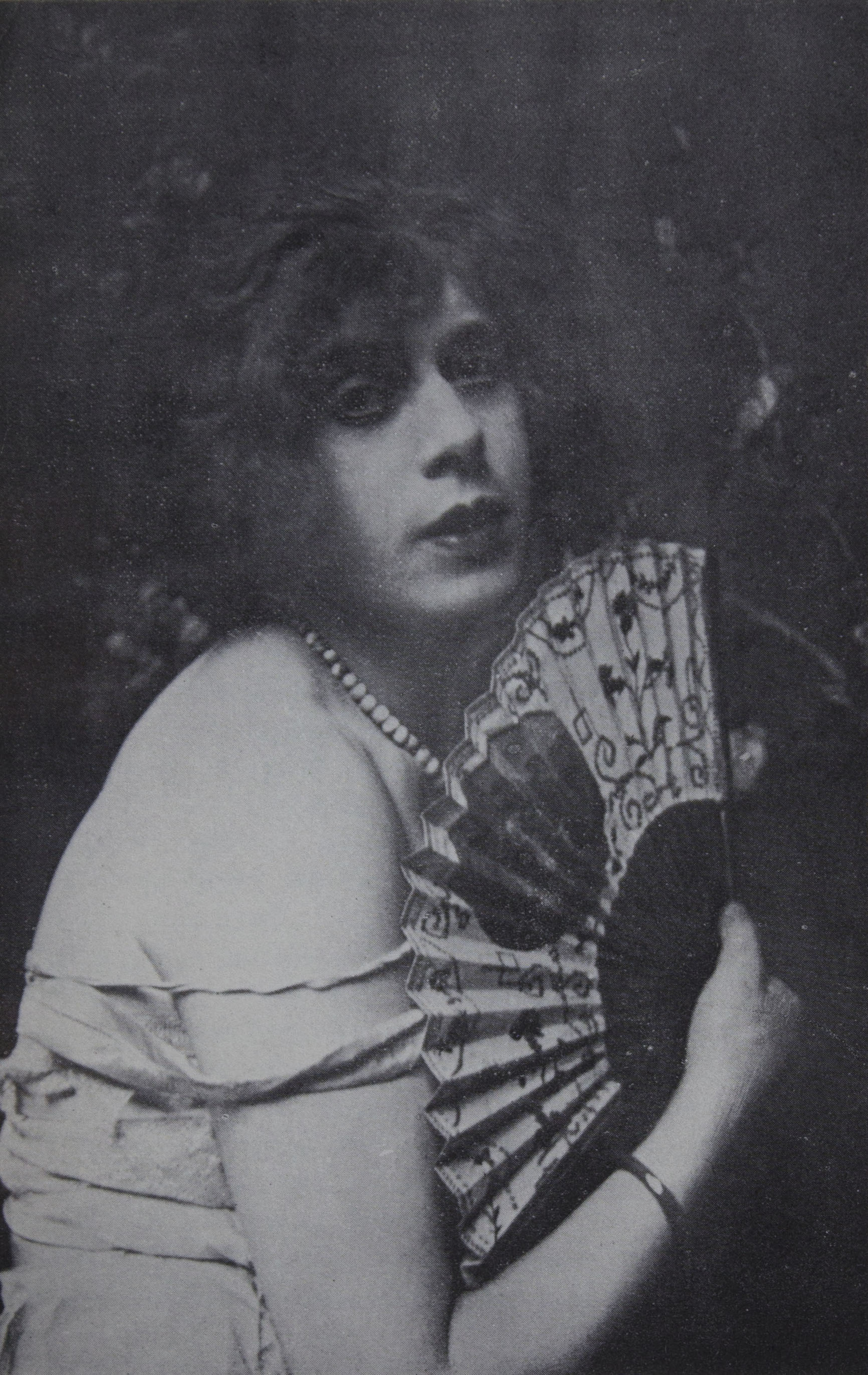EINAR WEGENER (ANDREAS SPARRE) POSING AS LILI, PARIS,                         1926