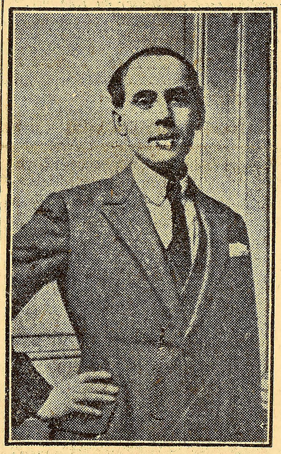 Maleren Einar                                         Wegener